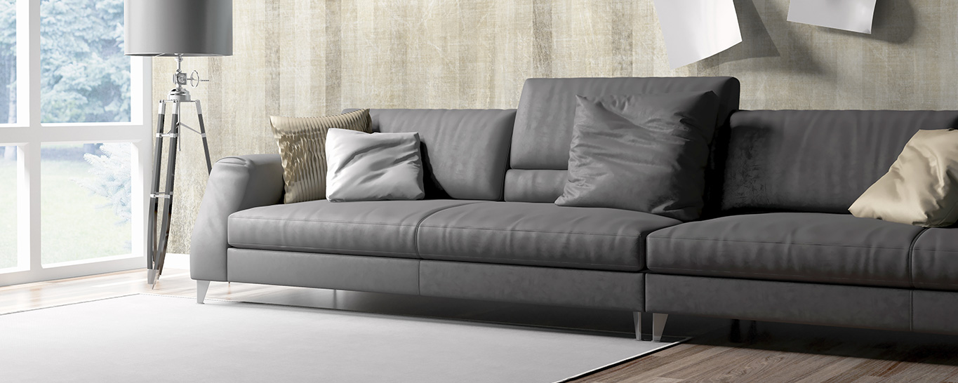 Lounge upholstery